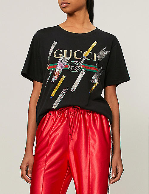 db0eedb2c72a T-shirts & Vests - Tops - Clothing - Womens - Selfridges | Shop Online