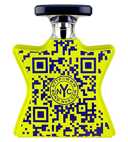 BOND NO. 9 http://www.bondno9.com perfume 50ml