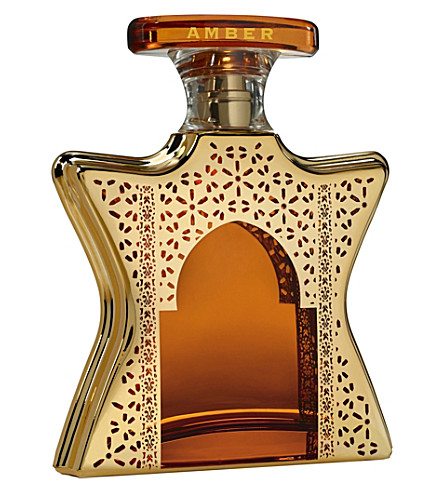 BOND NO. 9 Dubai Amber eau de parfum 100ml