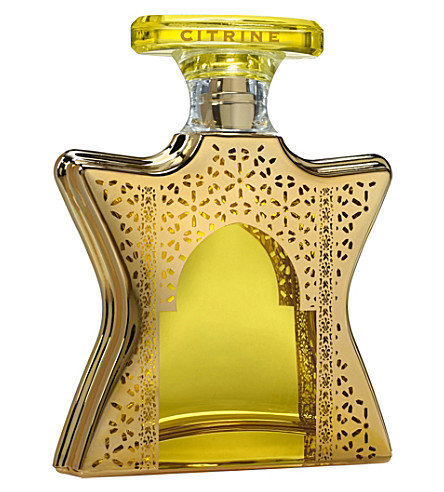 BOND NO. 9 Dubai Citrine eau de parfum 100ml
