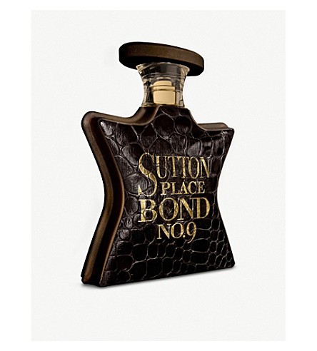 BOND NO. 9 Sutton Place eau de parfum 100ml