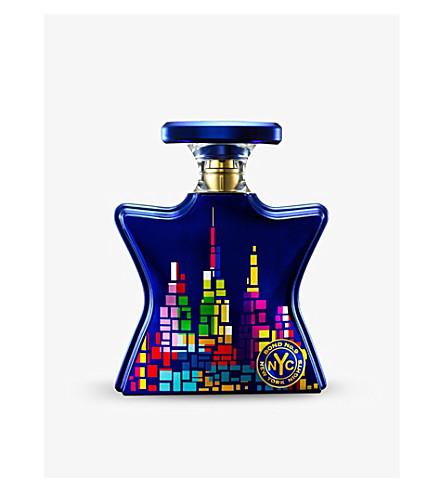 805083828e927 BOND NO. 9 - New York Nights eau de parfum