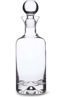 DARTINGTON Dimple decanter