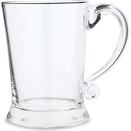 DARTINGTON Tankard glass