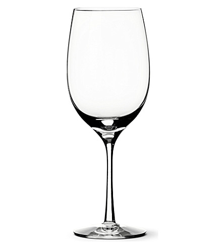 DARTINGTON Master Chef Taster Wine Glasses pair
