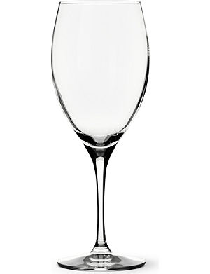 DARTINGTON Wine Master white wine glasses pair