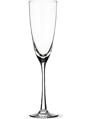 DARTINGTON Dtgn rachael flute champagne pair