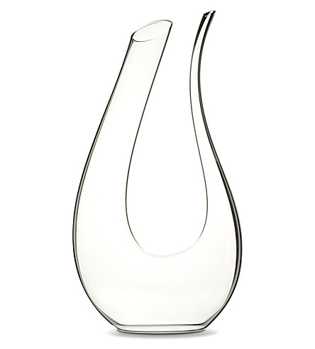 RIEDEL Decanter Crystal Amadeo