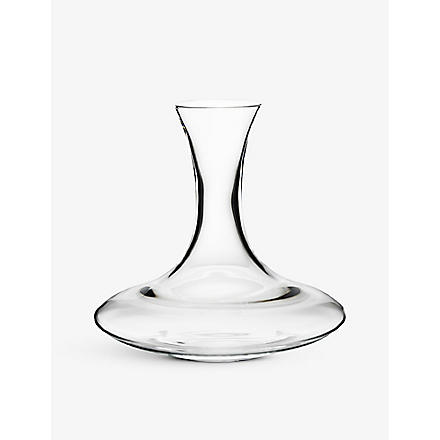 RIEDEL Decanter Carafe Single Ultra large