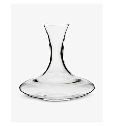 RIEDEL Decanter Crystal Carafe Ultra