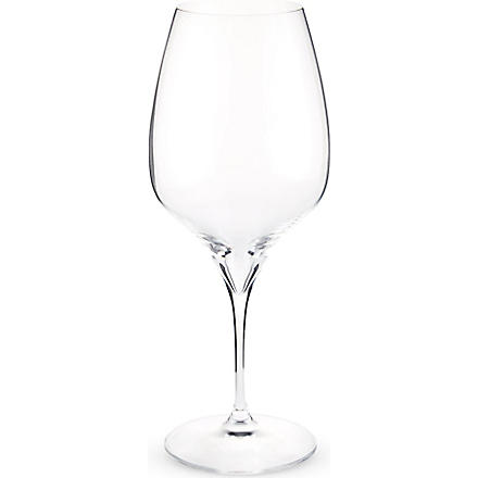 RIEDEL Vitis pair of Cabernet Merlot glasses