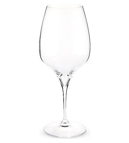 RIEDEL Vitis pair of Cabernet Merlot glasses