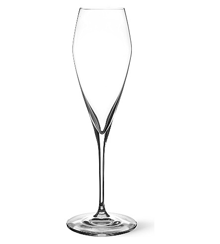 RIEDEL Vitis Champagne glasses pair