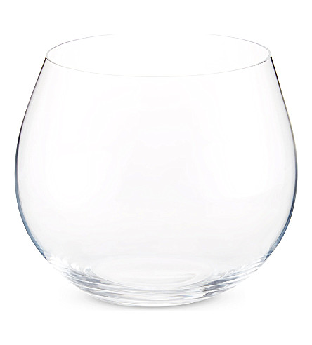RIEDEL 'O' Chardonnay glasses pair