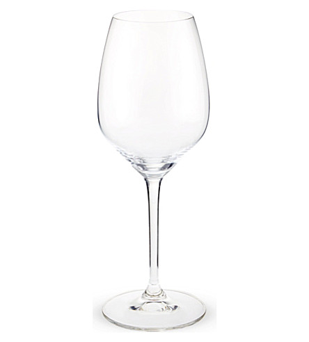 RIEDEL Heart to Heart Riesling glasses pair