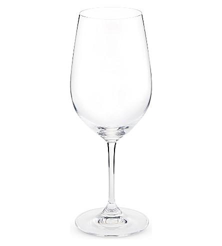 RIEDEL Vinum Riesling glasses pair