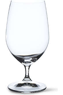 RIEDEL Vinum Gourmet glasses pair