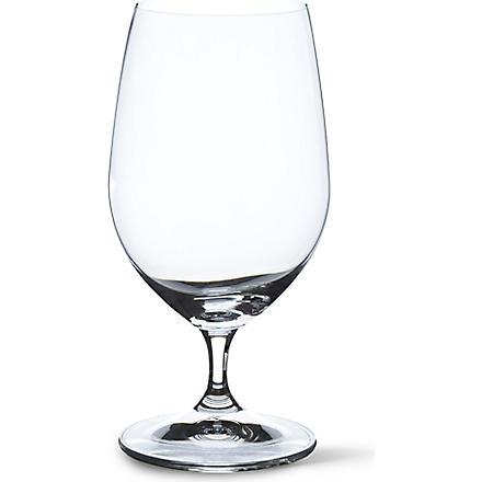 RIEDEL Vinum Gourmet glasses pair