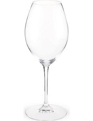 RIEDEL Vinum Tempranillo glasses pair