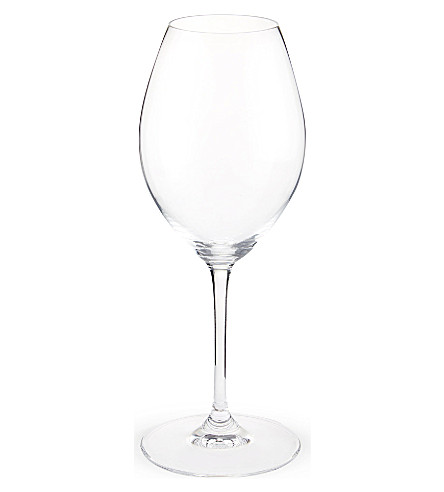 RIEDEL Vinum Tempranillo glasses pair