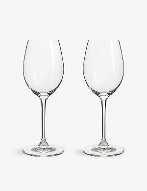 RIEDEL Vinum Sauvignon Blanc glasses pair