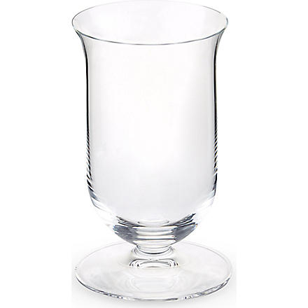 RIEDEL Vinum crystal Single Malt Whisky glasses pair