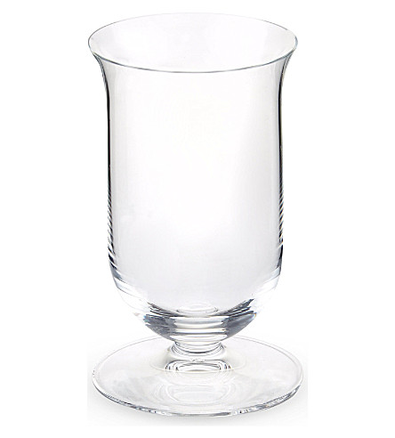 RIEDEL Vinum crystal Single Malt Whisky glasses pair