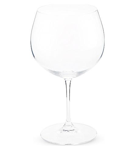 RIEDEL Vinum Montrachet glasses pair