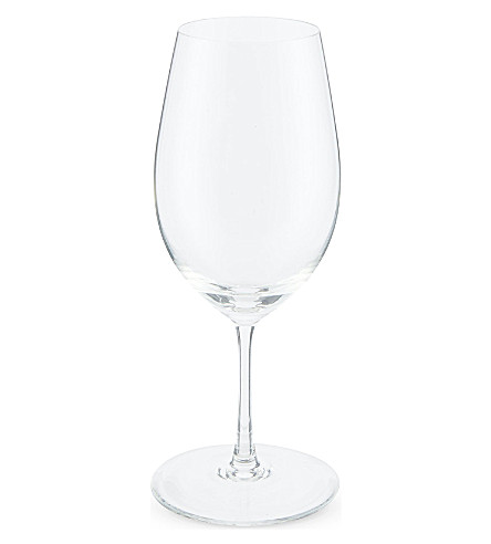 RIEDEL Sommeliers Riesling Grand Cru glass