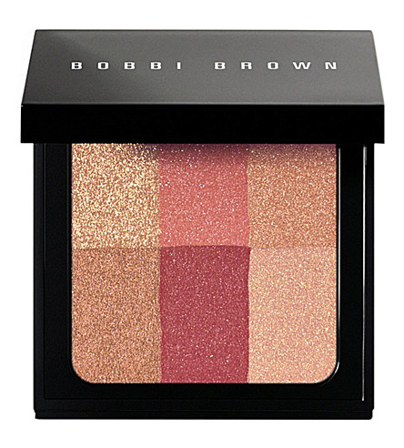 BOBBI BROWN Brightening brick powder (Cranberry