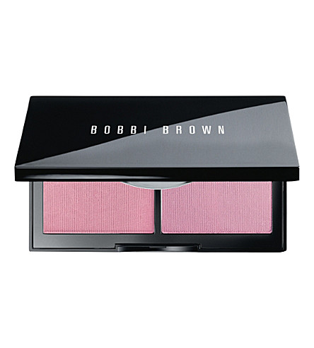 BOBBI BROWN Blush Duo palette (Pastel+pink