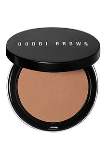 BOBBI BROWN Raw Sugar Collection Bronzing powder