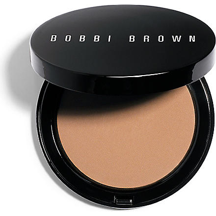 BOBBI BROWN Bronzing powder (Light