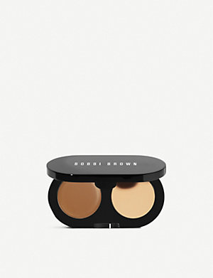 BOBBI BROWN Creamy concealer kit (Almond