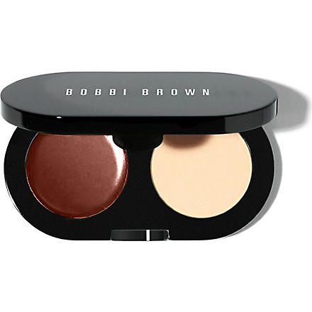 BOBBI BROWN Creamy concealer kit (Chestnut