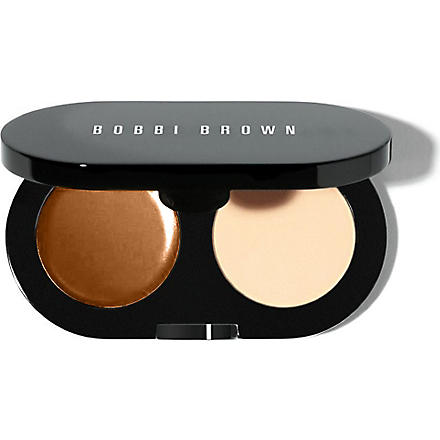 BOBBI BROWN Creamy concealer kit (Golden