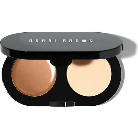 BOBBI BROWN Creamy concealer kit (Honey