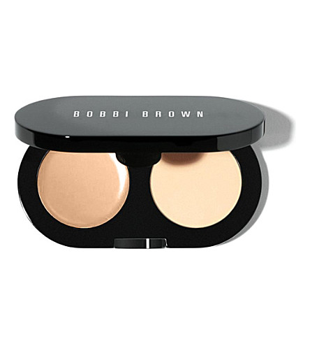 BOBBI BROWN Creamy Concealer Kit (Natural tan