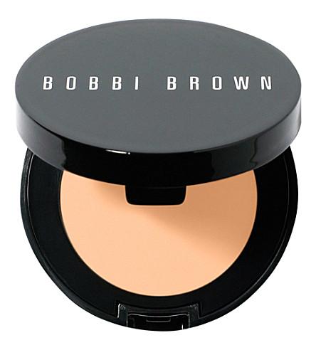 BOBBI BROWN Creamy Concealer (Warm honey