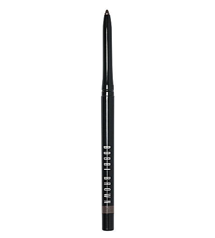 BOBBI BROWN Perfectly Defined gel eyeliner (Chocolate+truffle