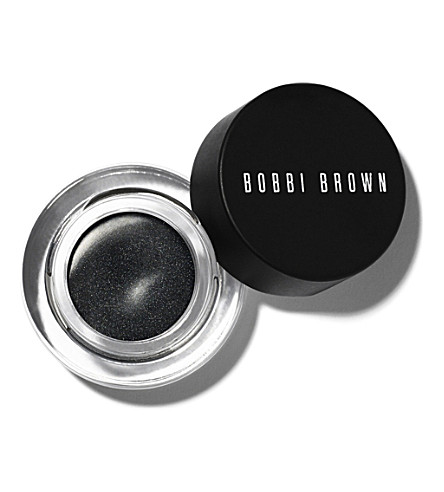 BOBBI BROWN Long-wear gel eyeliner (Steel