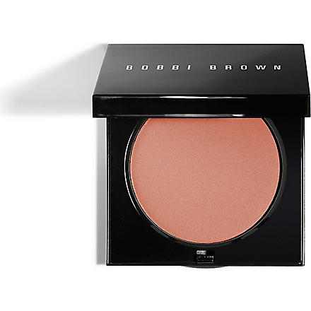BOBBI BROWN Sheer Finish pressed powder (Basic+brown