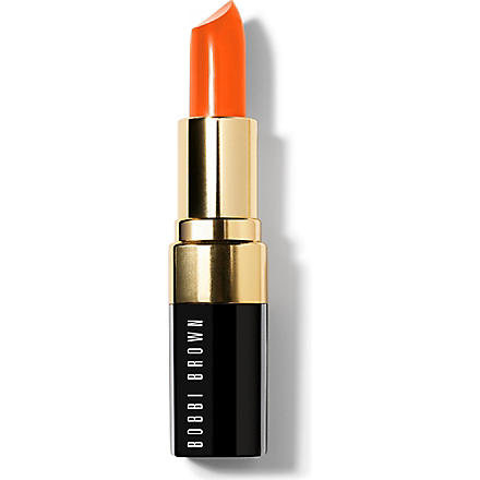 BOBBI BROWN Lip color (orange