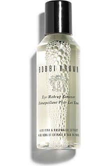BOBBI BROWN Eye make–up remover