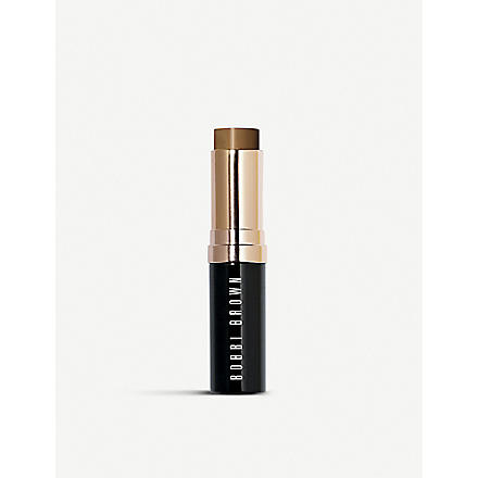 BOBBI BROWN Skin foundation stick (Almond