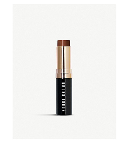 BOBBI BROWN Skin foundation stick (Chestnut