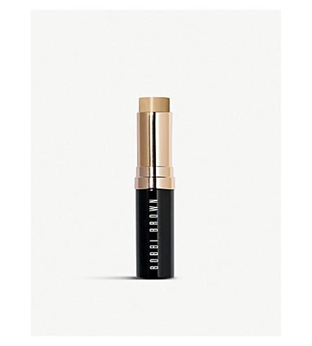 BOBBI BROWN Skin foundation stick (Warm ivory