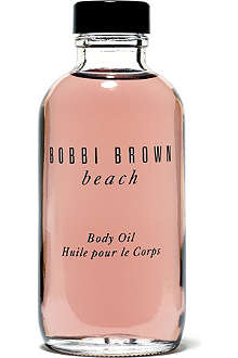 BOBBI BROWN Beach body oil 100ml