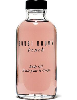 BOBBI BROWN Beach body oil 100ml