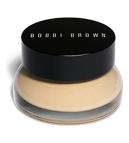 BOBBI BROWN Extra SPF 25 tinted moisturizing balm (Alabaster+tint